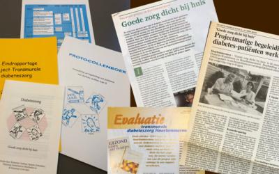 Ruim 25 jaar diabeteszorg in de Haarlemmermeer