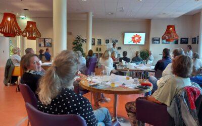 Themabijeenkomst structurele ouderenzorg in Nieuw-Vennep