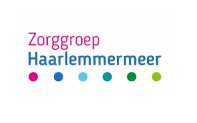 Oprichting Zorggroep Haarlemmermeer